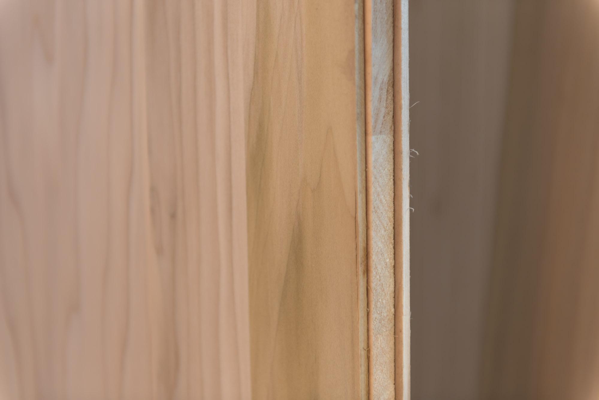 Come fatto un mobile in arte povera artlegno - Tavole legno massello ...